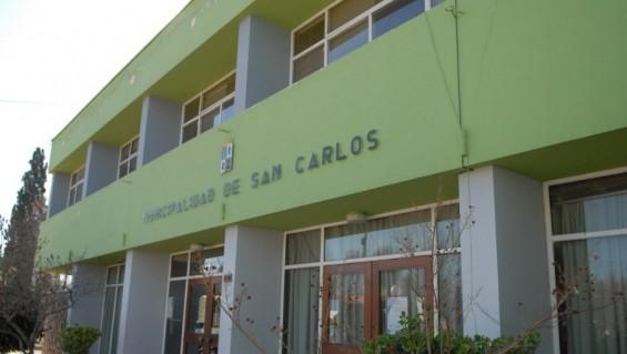 San Carlos: denuncian a la comuna por mal uso de una trafic