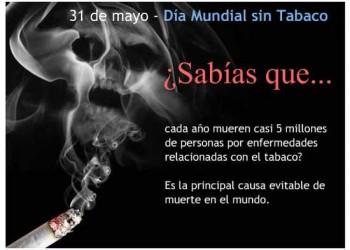 Mañana es el Día Mundial del Tabaco: así se vive en Mendoza