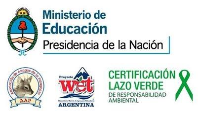 Programas sobre el cuidado del agua declarados de Interés Educativo