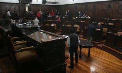 Diputados del PJ presionan a la Corte con un posible juicio político por el endeudamiento