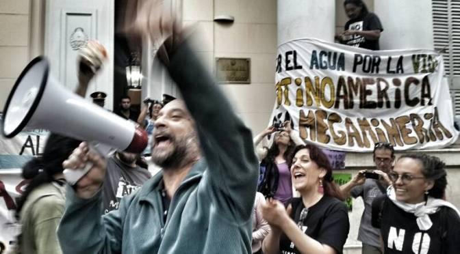 Diputados define Hierro Indio con la UCR dividida