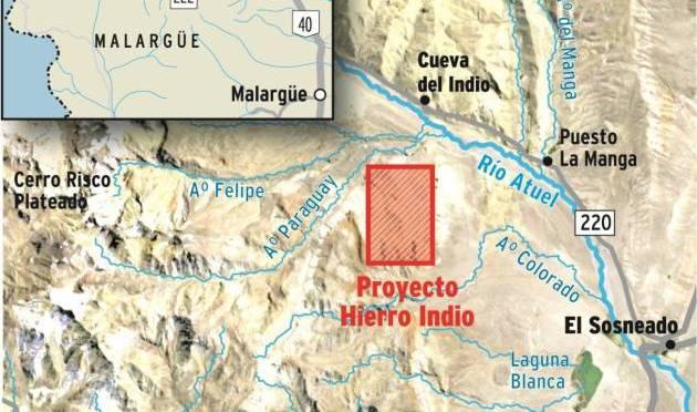 La minería divide al sur y amenaza los procesos de integración