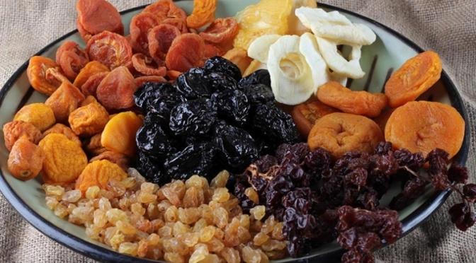 Fuerte impulso a la producción de frutos secos en el sur