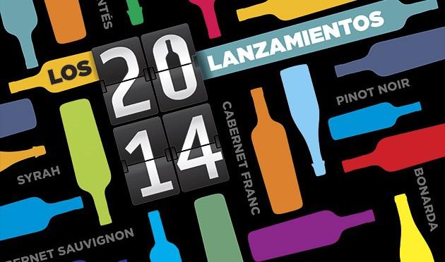 Anuario 2014: aquí están los 20 nuevos vinos que marcaron la agenda del año