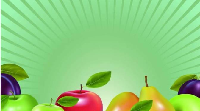 La producción de frutas superaría las 600.000 toneladas