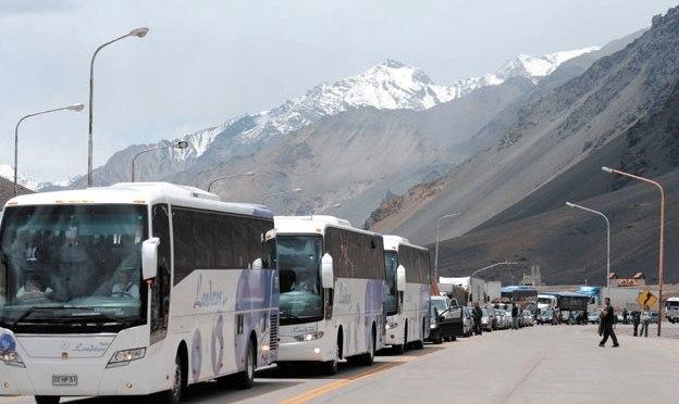 Invasión: hay muchas reservas de chilenos para esperar Año Nuevo en Mendoza