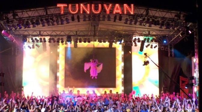 Se publicó la grilla del Festival de la Tonada: Conocé qué artistas locales se presentarán