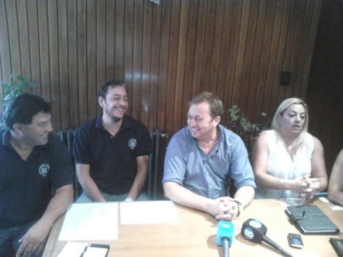 Municipales de Tunuyán recibirán un aumento a cuenta de las paritarias