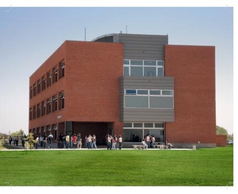 Campus Siglo 21 - Edificio Arcor