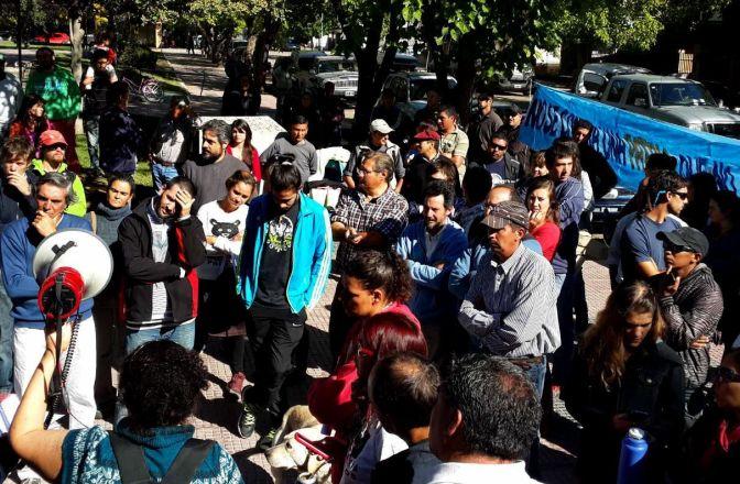 Paso Portillo: pedirán que intervenga Fiscalía de Estado