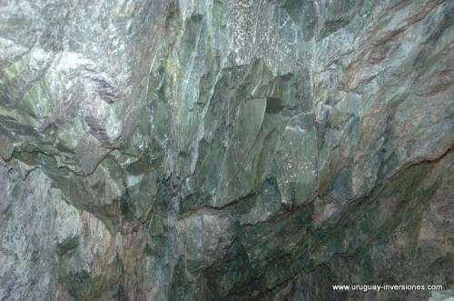 Clausuran una mina de talco en Tupungato