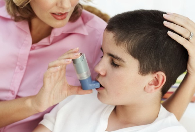"Crean el ""Programa Provincial de Asma Infantil"""