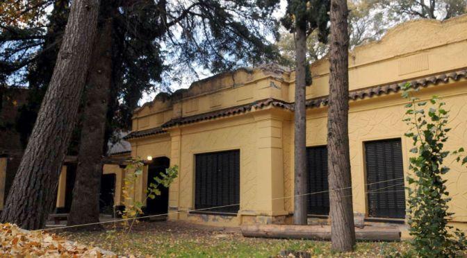Docentes y alumnos exploran el patrimonio cultural de Tupungato