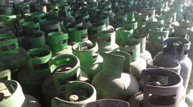 Sigue el paro del Sindicato de Gas Privado y se agudiza la falta de garrafas