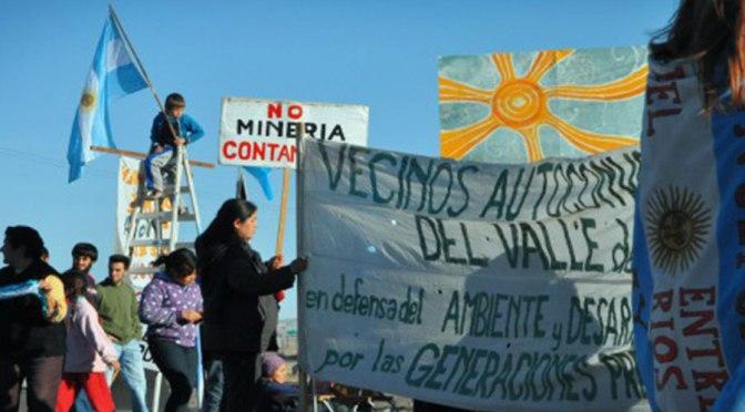 La Corte resolverá al fin sobre el futuro de la minería