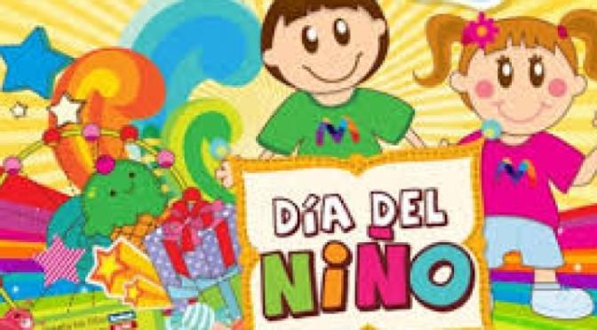 Día del Niño: Empiezan los festejos