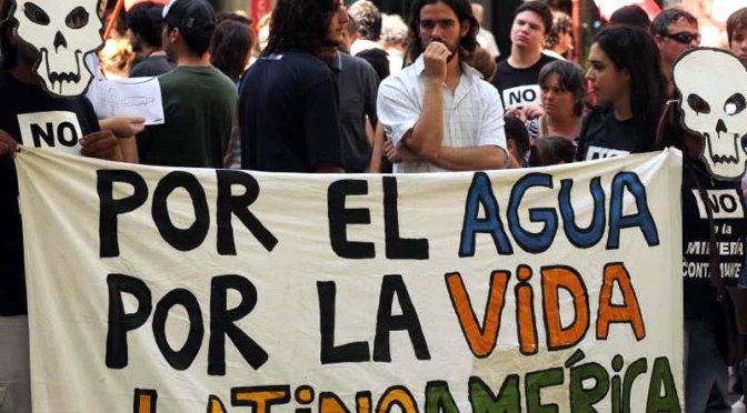 Mendoza: este jueves se vuelve a las calles por la 7722