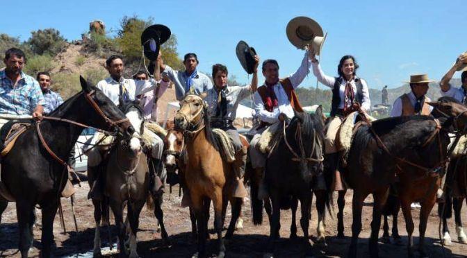 Festejos por la Tradición en San Carlos y Tupungato