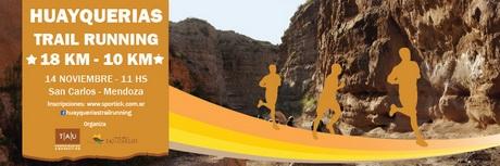 San Carlos será la capital del Trail Running local