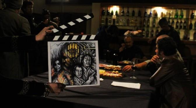 Filman en Mendoza un policial con gran despliegue de producción