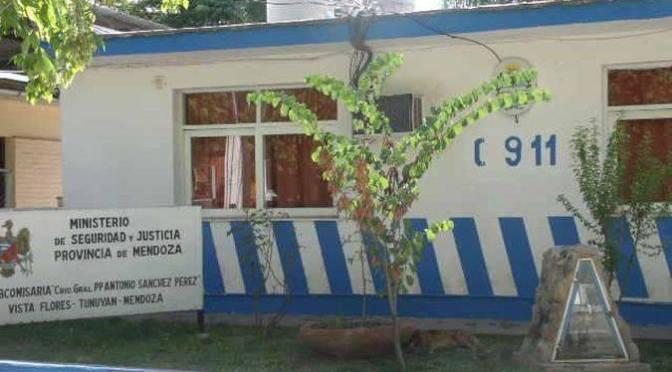 Tunuyán: indignación por una ola de delitos