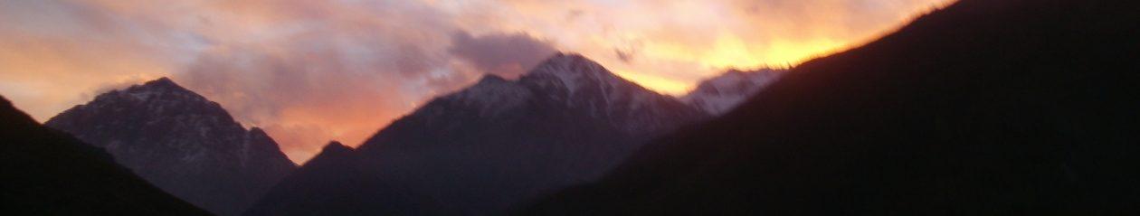 Valle de Uco Mendoza