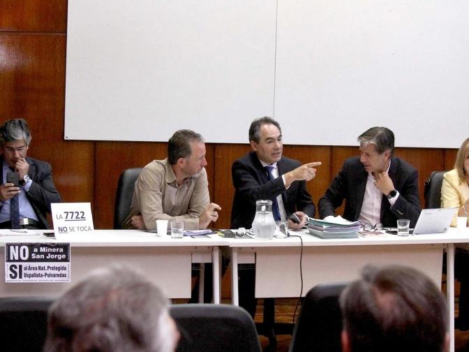 """Cambios a la 7.722: advierten que están en un """"limbo político"""""""